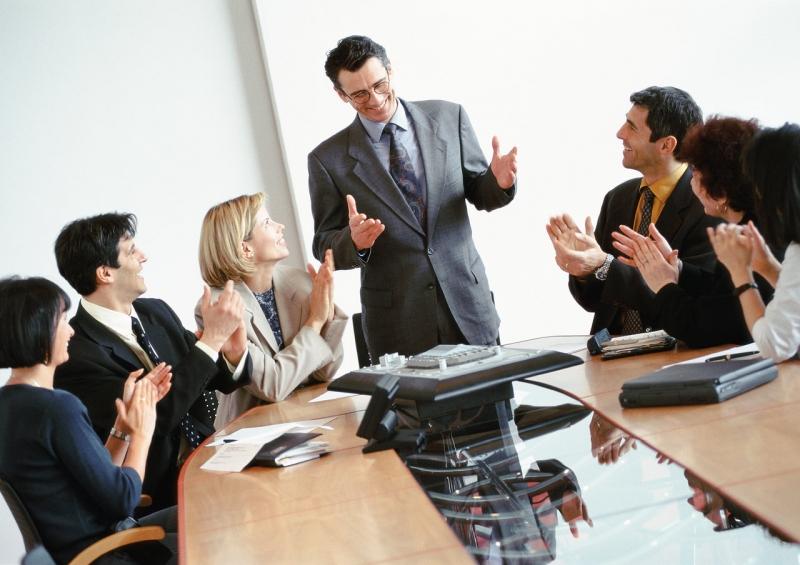 Учимся быть хорошим руководителем