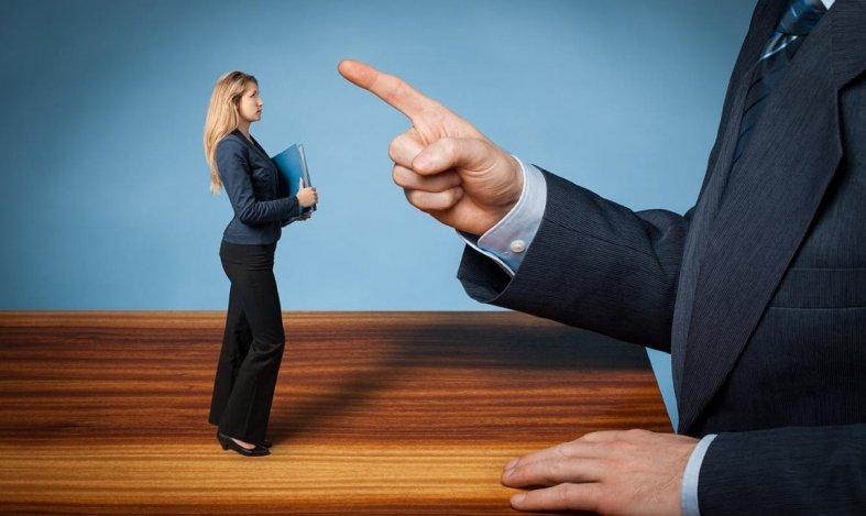 Учимся контролировать сотрудников без негатива
