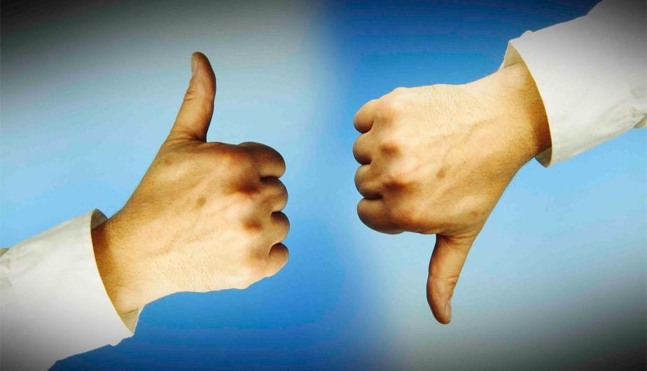 Учимся работать с негативными людьми