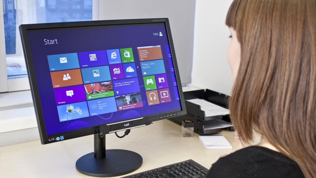 Минимальные требования безопасности здоровья за компьютером